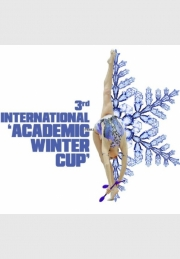 Academic Winter Cup Sofia 2018 - Photos+Videos