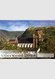 Kalender 2019 Oberwesel