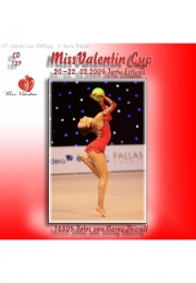 Miss Valentin Cup 2009
