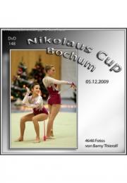 Nikolaus Cup in Bochum 2009
