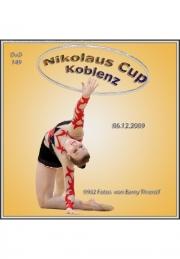 Nikolaus Cup in Koblenz 2009
