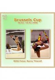 Brüsselcup Cup 2008