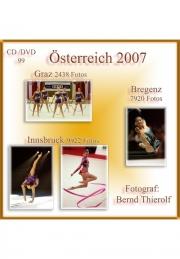 Österreich 2007