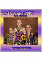 Deventer 2007
