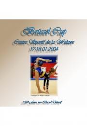 Brüssel Cup 2004