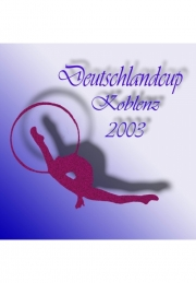Deutschland Cup 2003