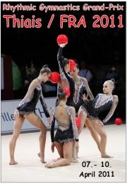 Grand-Prix Thiais 2011 - Photos/Videos