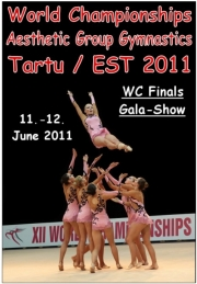AGG World-Championships Tartu 2011 - Photos/Videos