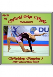 195_World-Cup Sofia/BUL 2011
