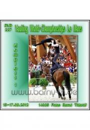 227_Vaulting World-Championships Le Mans 2012 - Photos