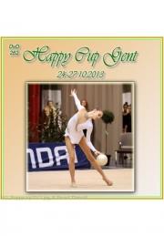 261-Happy Gym Cup Gent 2013