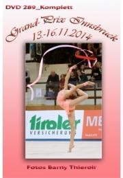 289 Grand Prix Finale Innsbruck 2014