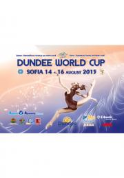 World-Cup Sofia 2015 - Photos