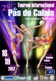 International Tournament Calais 2017 - Photos+Videos