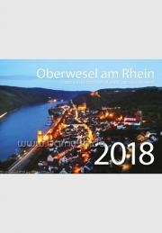 Kalender 2018 Oberwesel