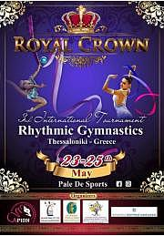 Royal Crown Thessaloniki 2019 - Photos+Videos