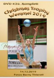 426_ Christmas Trophy Wemmel 2019