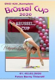 429-Brüssel Cup 2020