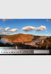 Kalender 2021 Oberwesel