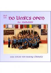 No Limits Open 2009