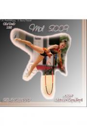 Rhythmic Cup Mol 2009