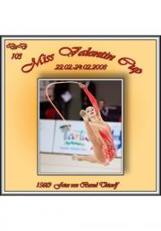 Miss Valentin Cup 2008
