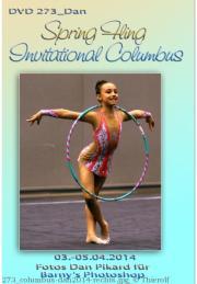 273-Dan-Spring Fling Rhythmics 2014