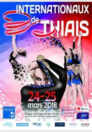 Grand-Prix Thiais 2018 - Photos+Videos