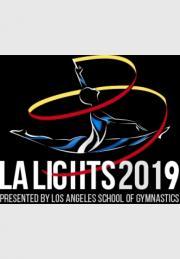 LA Lights 2019 - Photo